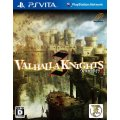Valhalla Knights 3