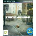 Tokyo Jungle (Chinese Version) (PS3 Ultra Pop)