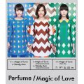 Magic of Love [CD+DVD] - Perfume