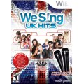 We Sing: UK Hits (w/ 2 Logitech USB Microphones)