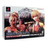 Shadow Hearts 3: From the New World [Limited Deluxe Pack]