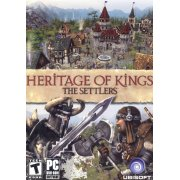 Heritage of Kings: The Settlers (DVD-ROM)