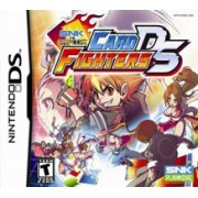 SNK vs. Capcom Card Fighters DS