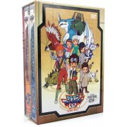 Digimon Adventure 02 DVD Box