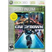 Crackdown (Platinum Hits)