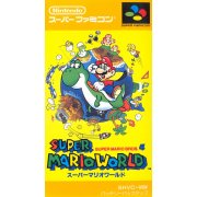 Super Mario World: Super Mario Bros. 4