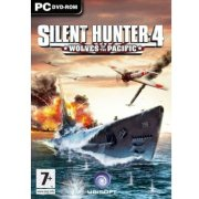 Silent Hunter 4: Wolves of the Pacific (DVD-ROM)