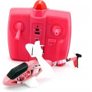 Picoo Z Infrared Control Helicopter (Pinki)