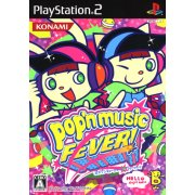 Pop'n Music 14 Fever