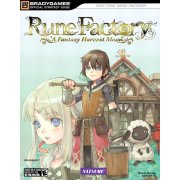 Rune Factory: A Harvest Moon Official Strategy Guide