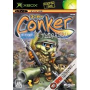 Conker: Live &amp; Reloaded 