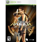 Tomb Raider: Anniversary Edition
