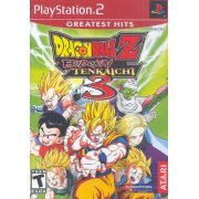 Dragon Ball Z: Budokai Tenkaichi 3 (Greatest Hits)