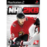 NHL 2K8