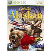 Cabela's Alaskan Adventure