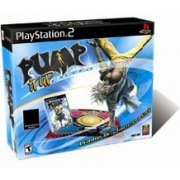 Pump it Up: Exceed (w/ Pad)
