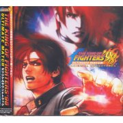 The King of Fighters '98 Ultimate Match Original Soundtrack