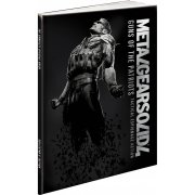 Metal Gear Solid 4: Guns of the Patriots Limited Edition Collector's Guide