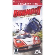 Burnout Legends (Greatest Hits)