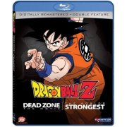 Dragon Ball Z: Dead Zone / The World's Strongest