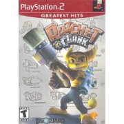Ratchet &amp; Clank (Greatest Hits)