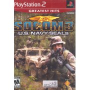 SOCOM 3: U.S. Navy SEALs (Greatest Hits)