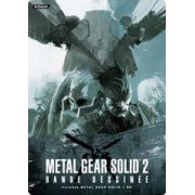 Metal Gear Solid 2: Bande Dessinee