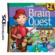Brain Quest Grades 3 &amp; 4