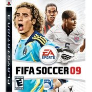 FIFA Soccer 09