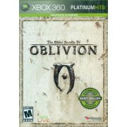 The Elder Scrolls IV: Oblivion (Platinum Hits)