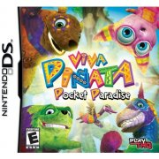 Viva Pinata: Pocket Paradise