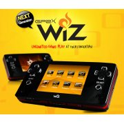 Thumbnail for GP2X Wiz Game System