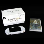 Dissidia: Final Fantasy (20th Anniversary Limited Pack)