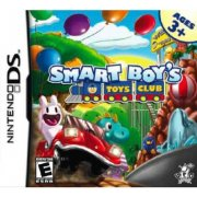 Smart Boy's: Toy Club