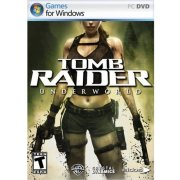 Tomb Raider Underworld (DVD-ROM)