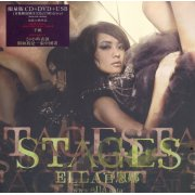 Stages [CD+DVD+1GB USB Limited Edition]