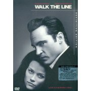 Walk The Line [2-Discs Extended Version] [dts]