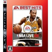 NBA Live 08 (EA Best Hits)