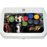 Street Fighter IV Fighting Stick