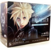 Final Fantasy VII Advent Children Complete [Cloud Black Edition]