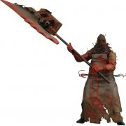 Biohazard 5 Pre-Painted Action Figure: Executioner Majini