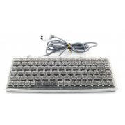 Dreamcast Keyboard - New Type Clear Version (loose)