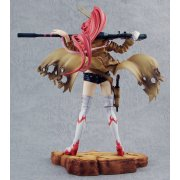 Thumbnail for Gurren Lagann Bounty Hunter of Mystery 1/8 Scale Pre-Painted PVC Figure: Yoko (Littner Version)