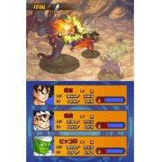Thumbnail for Dragon Ball Z: Story Saiyajin Raishuu