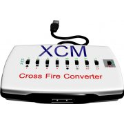 XCM Cross Fire Converter