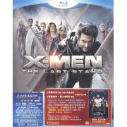X-Men 3: The Last Stand [2-Disc Edition]