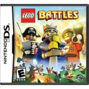 Lego Battles