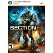 Section 8 (DVD-ROM)