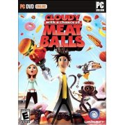Cloudy with a Chance of Meatballs (DVD-ROM)