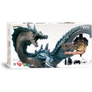 Nintendo Wii (Monster Hunter 3 Bundle)